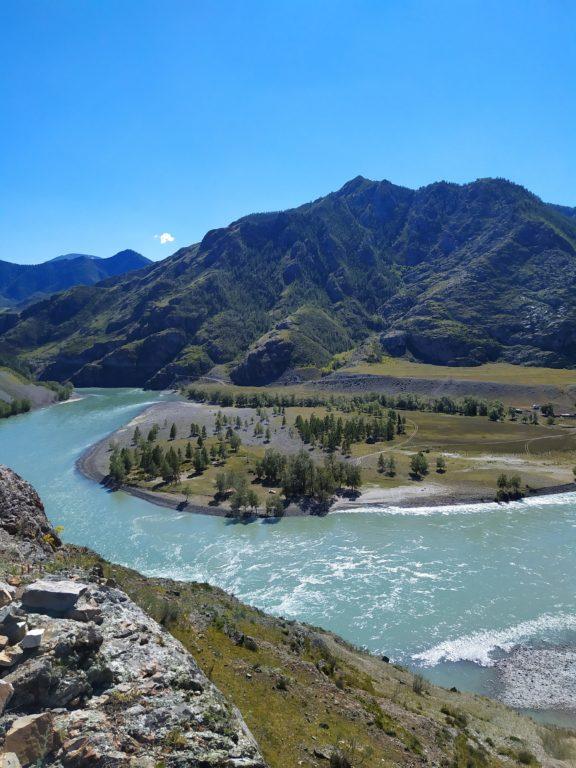 Gornyj-Altaj