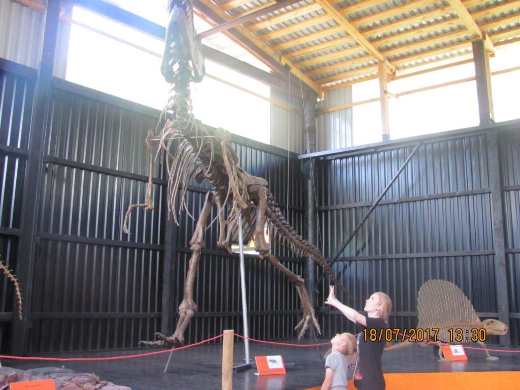 Paleopark