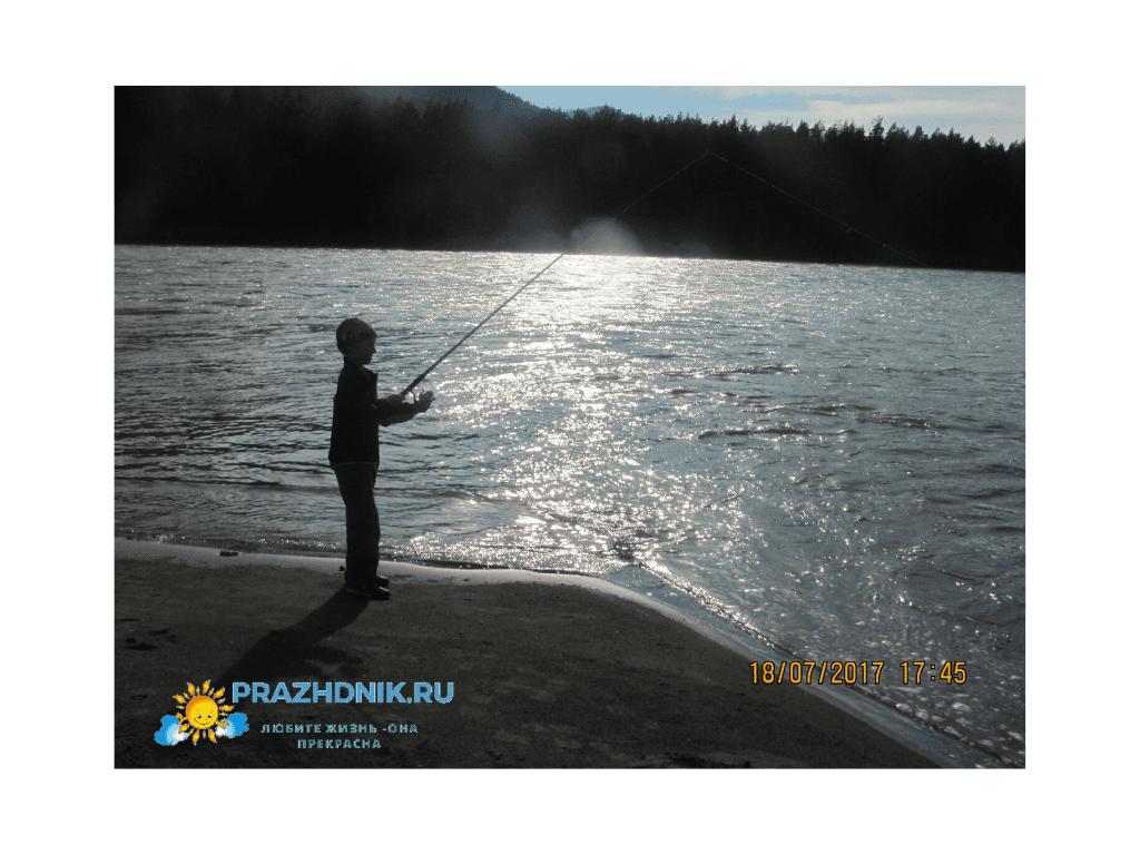 Рыбалко-Горный высокой