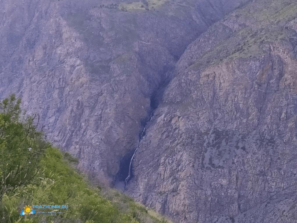 Vodopad-Karasu