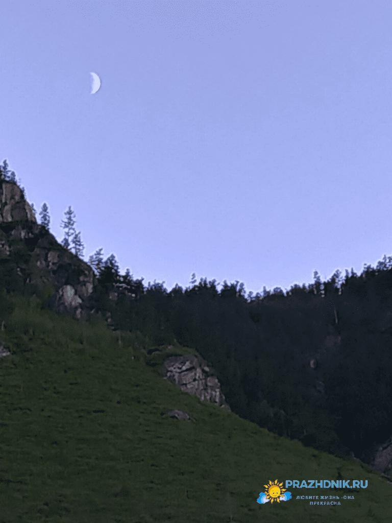 Долина реки Чулышман-8