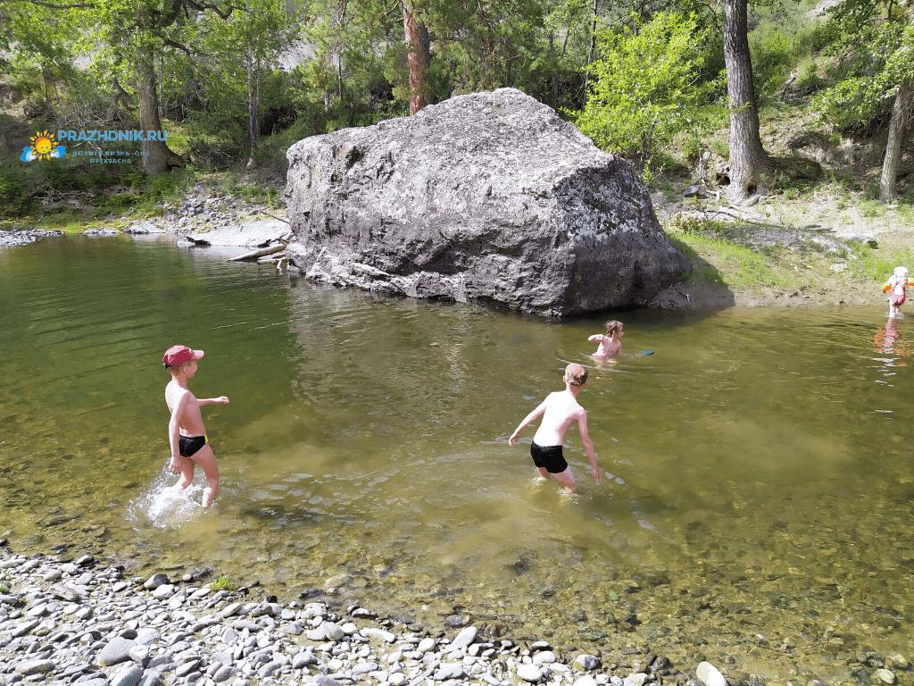 Deti-kupayutsya
